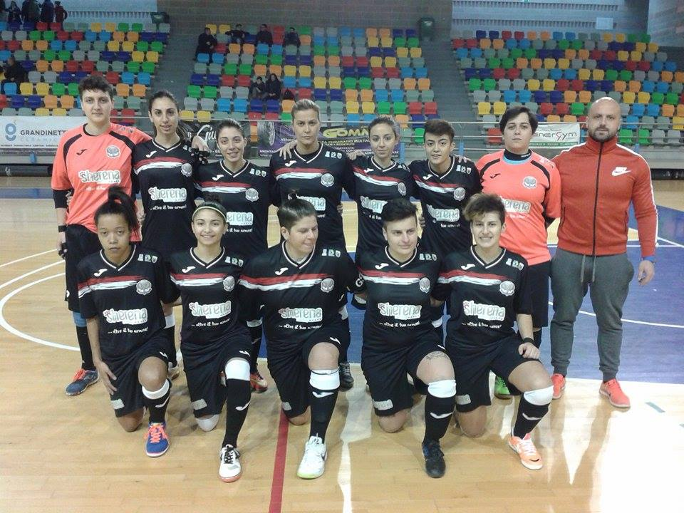 Corrado Borussia vs Fasano