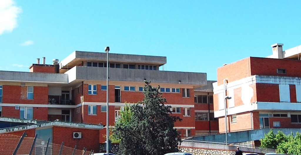 Ospedale di Tinchi