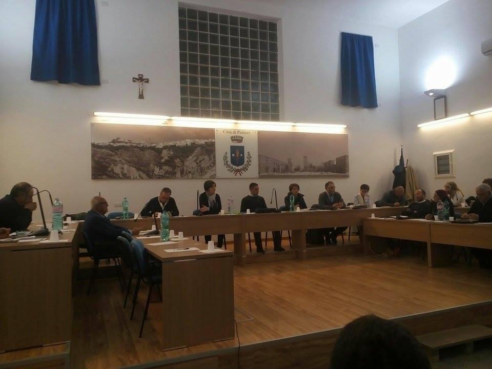 Un momento del Consiglio Comunale Aperto.jpg