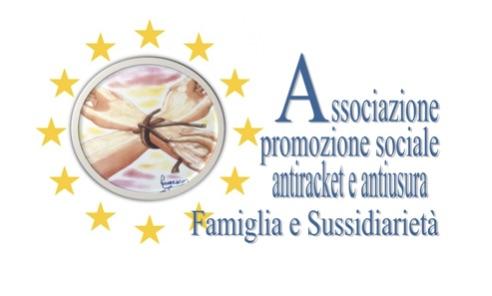associazione antiusura