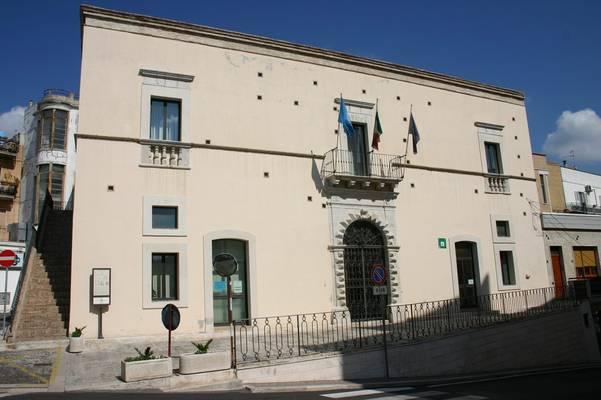 palazzo giannantonio